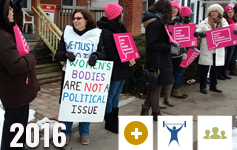 Planned Parenthood of the Mid-Hudson Valley