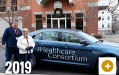 The Healthcare Consortium