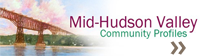 Mid Hudson Valley Community Profiles